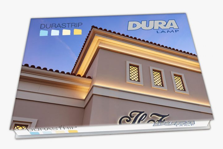 Display box Durastrip - esterno