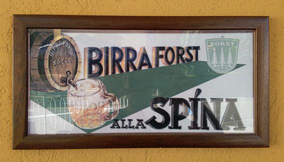 birra alla spiiina