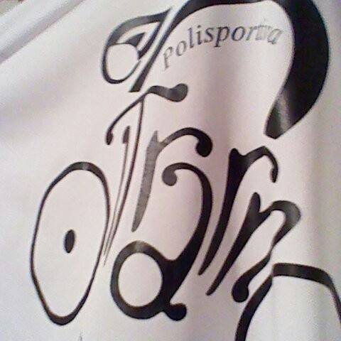 Logo Polisportiva Oltrarno Sezione Ciclismo