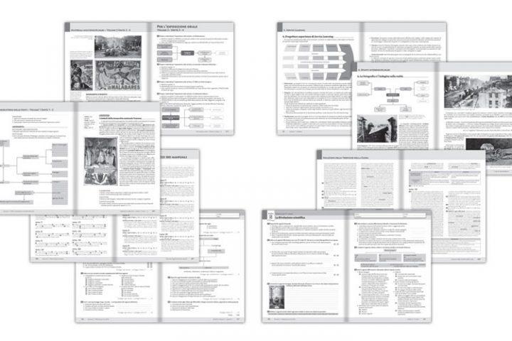 Guide docente Mondadori